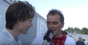 Joey interviewt Henk Kranendonk